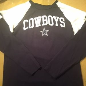 Dallas Cowboys Authentic